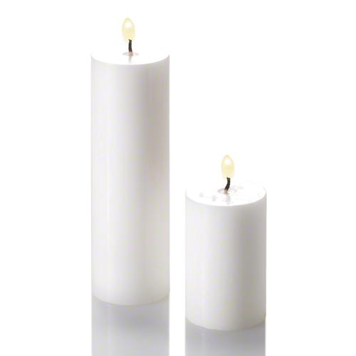 """Pillar Candle 2"""" Set of 20"""