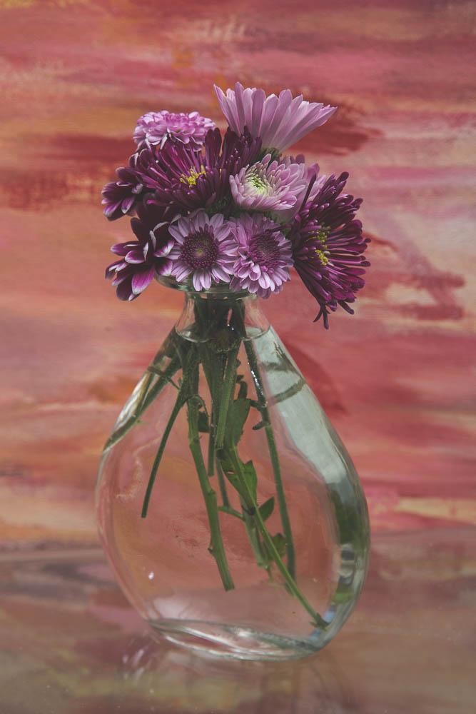 Richland Opal Vase