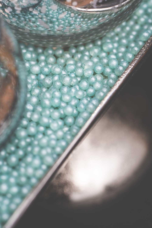 Vase fillers gems cubes glass beads 2060 off saveoncrafts richland glass pearl vase filler blue reviewsmspy