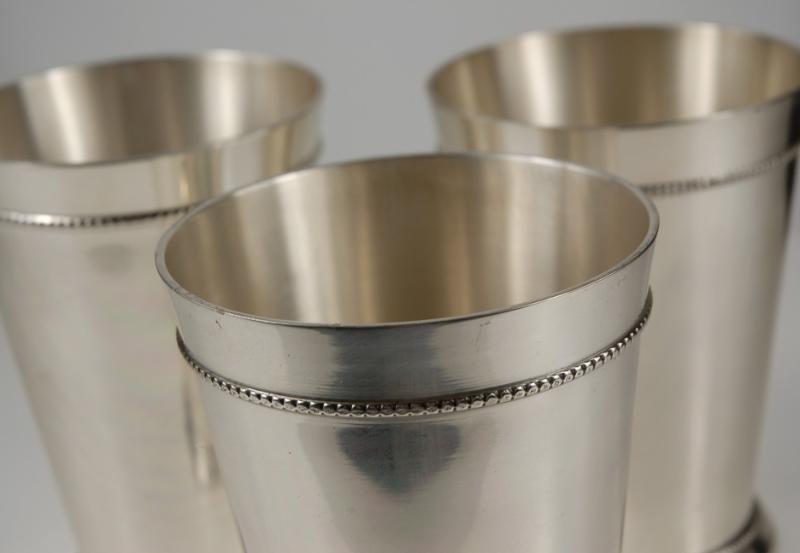 Mint Julep Cups 5.75in