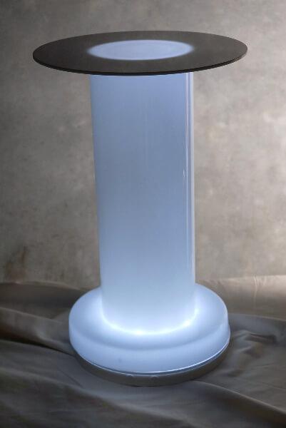 Translucent Column Riser 18 Quot