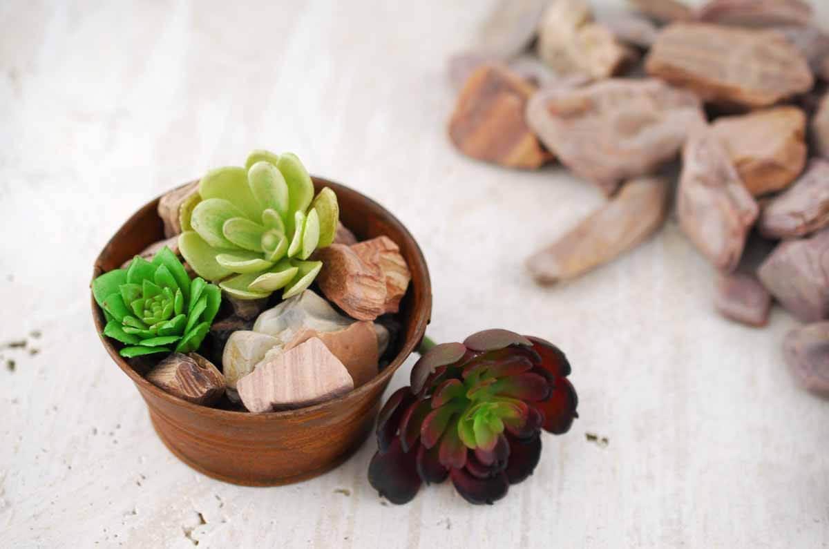 Agate Stones 3-5cm 1.5kg