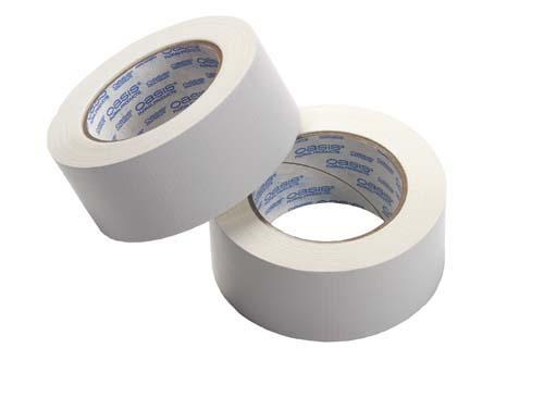 """Aisle Runner Tape White 2"""" Width $11"""