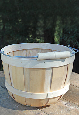 Apple Baskets 10 inch