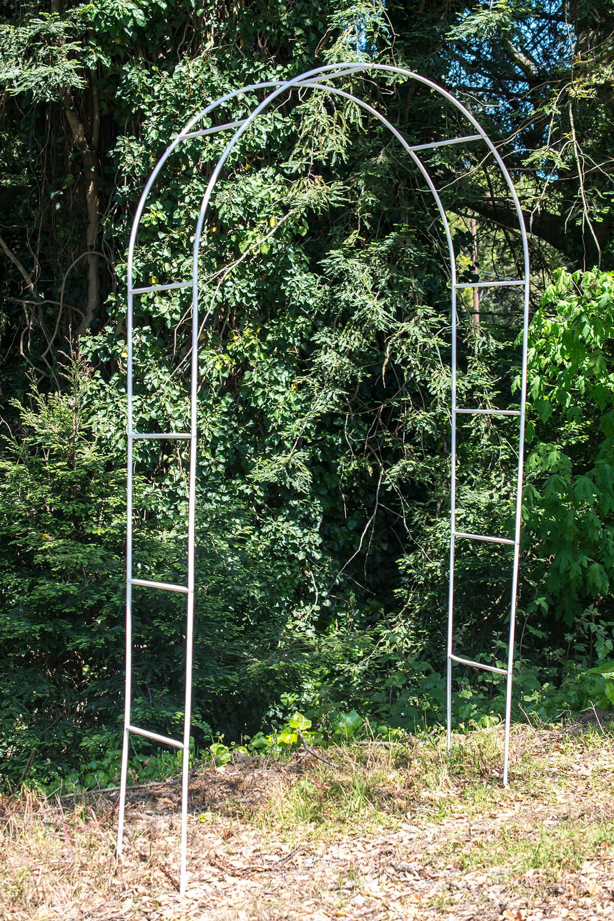 Wood Garden Arches