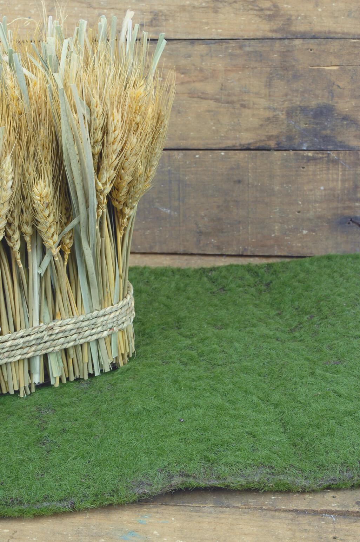 Artificial Moss Sheet Table Runner 12 Quot Width X 39 Quot