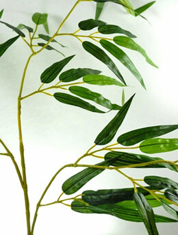 Artificial Bamboo Branches 27""