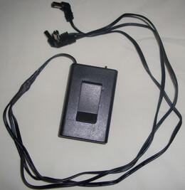 Battery Power Pack 4.5V Adapter