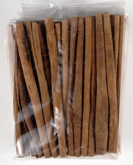 Cinnamon Sticks 6in (1lb)