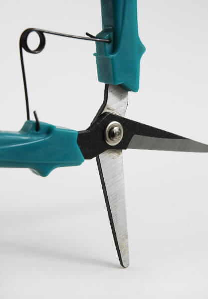 Floral Shears 7in