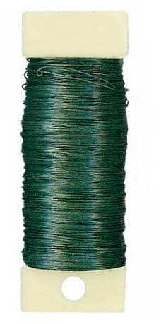 26 Gauge Wire >> Floral Wires, Metal Trim & Ribbon