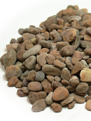 Natural Acorn River Pebbles (28 oz)