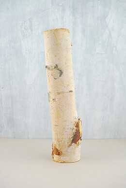 Natural Birch Poles 14in
