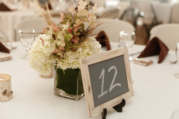 Blackboards with Wood Frames (Pack of 6)