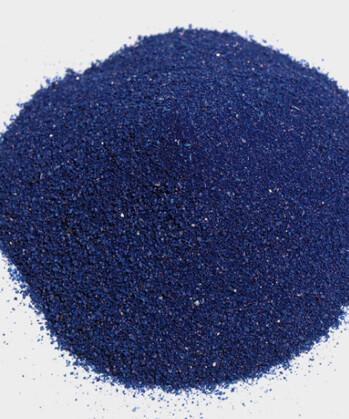 Sparkle Sand BLUE VELVET  2 lbs/3 CUPS Unity Sand