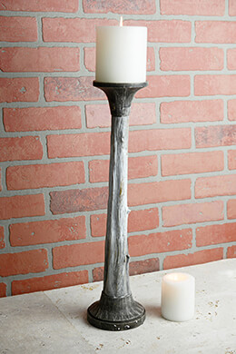 "Tall Branch Candle Holder 20"" Tall"
