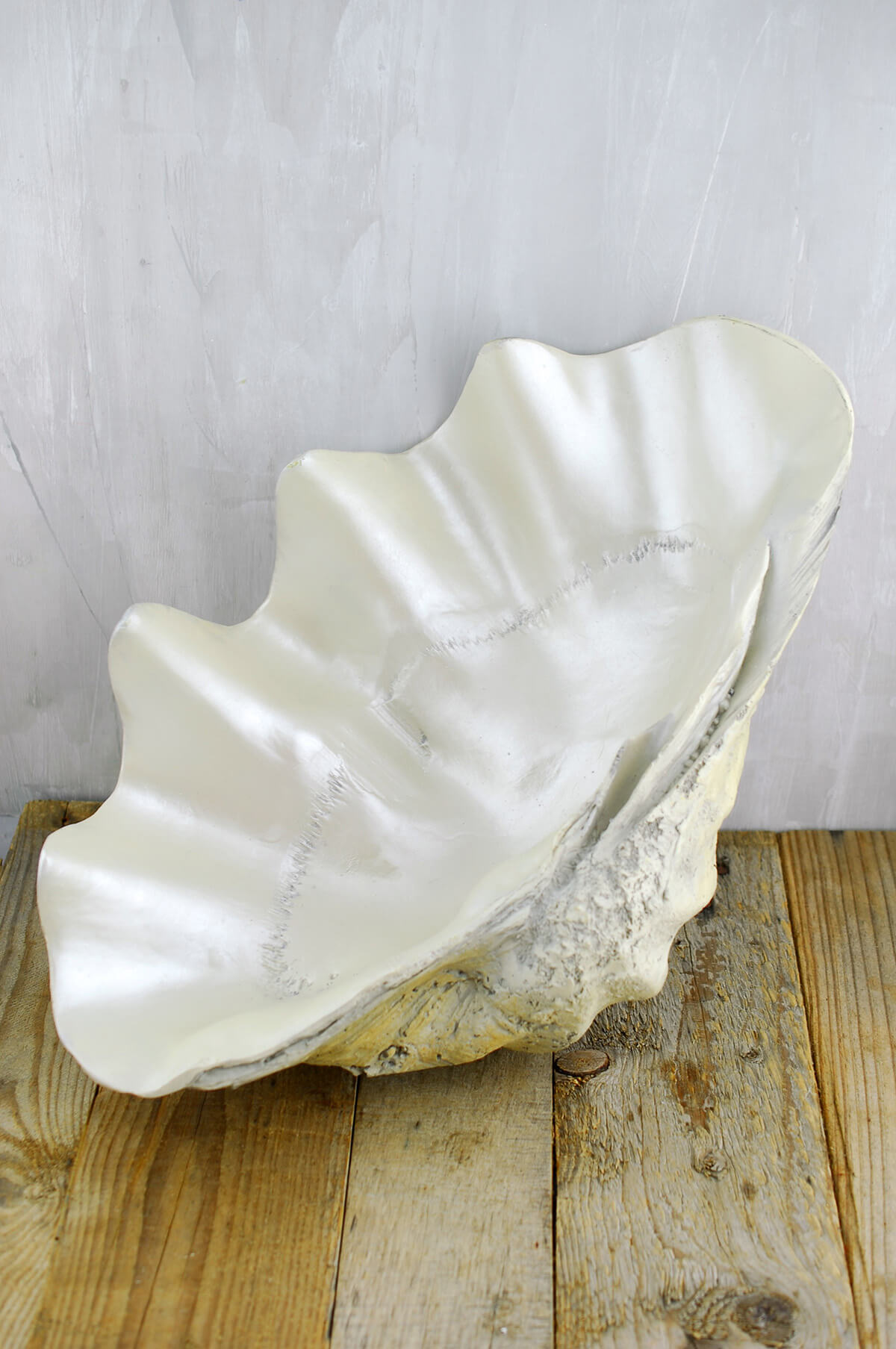 Wood Vase Centerpiece Wedding