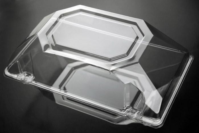 12 Basic Corsage Boxes 9x5x4