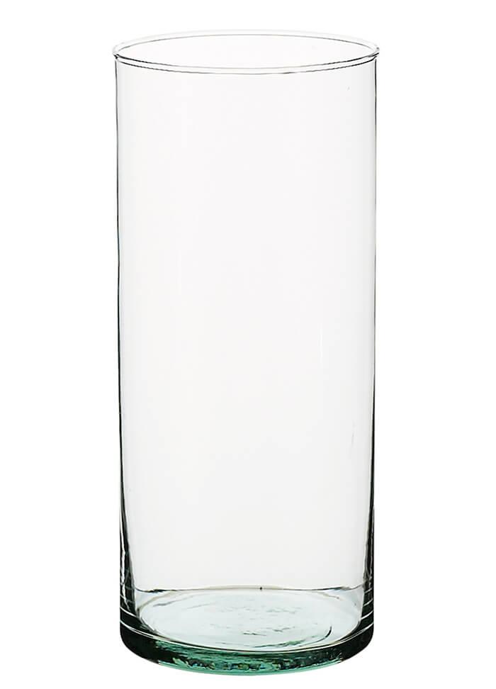 8 Quot Glass Cylinder Vase