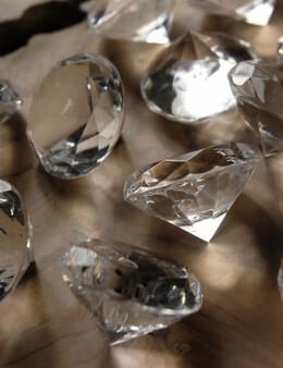 Diamond Accents