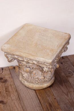 Corinthian Pedestal Display Riser 10x10