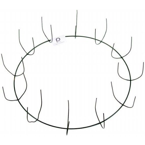 12 ez clamp 14 wreath frames - Wreath Frames