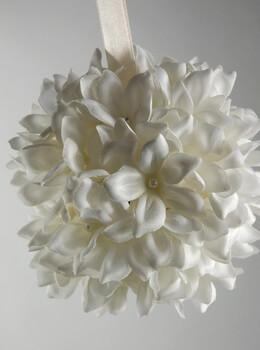 Flower Balls Pomanders