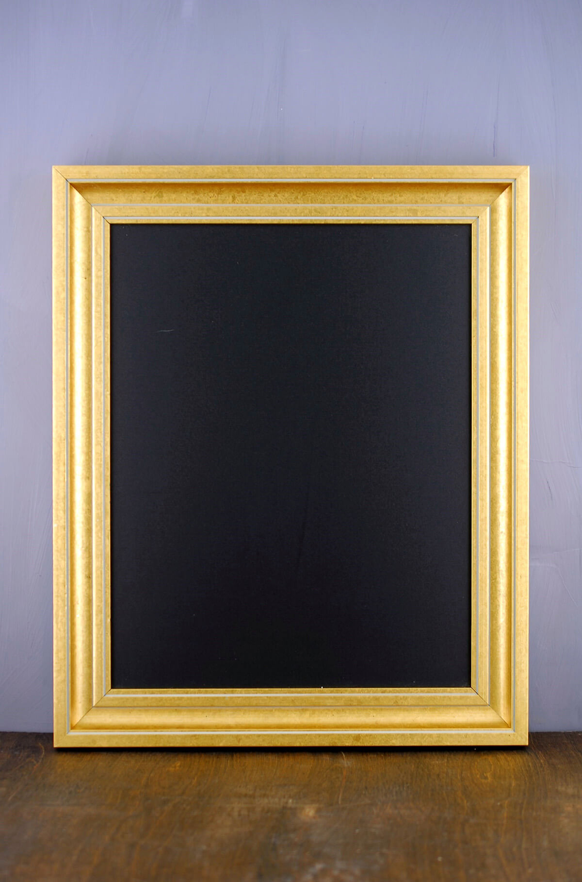 Gold Framed 11x14 Chalkboard