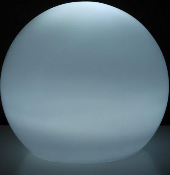 16 Inch Orb Shell, MOD Poly Balls