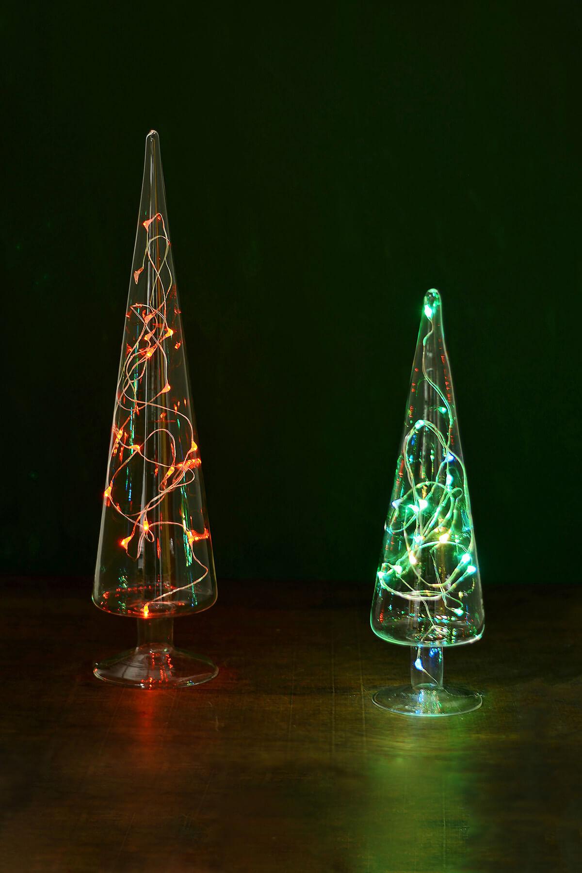 Shopping Artificial Christmas Trees
