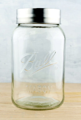 Ball Gallon Creative Container Mason Jar