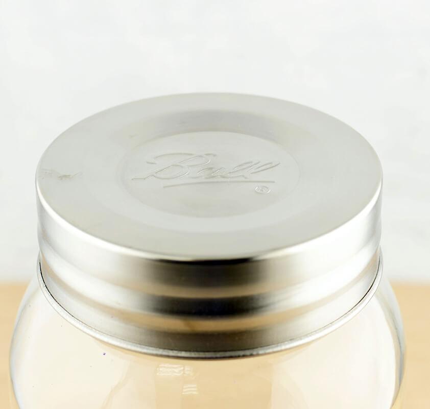 Ball Gallon Creative Container Mason Jar