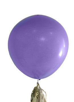 "Giant 36"" Purple Balloons (Set of 2)"