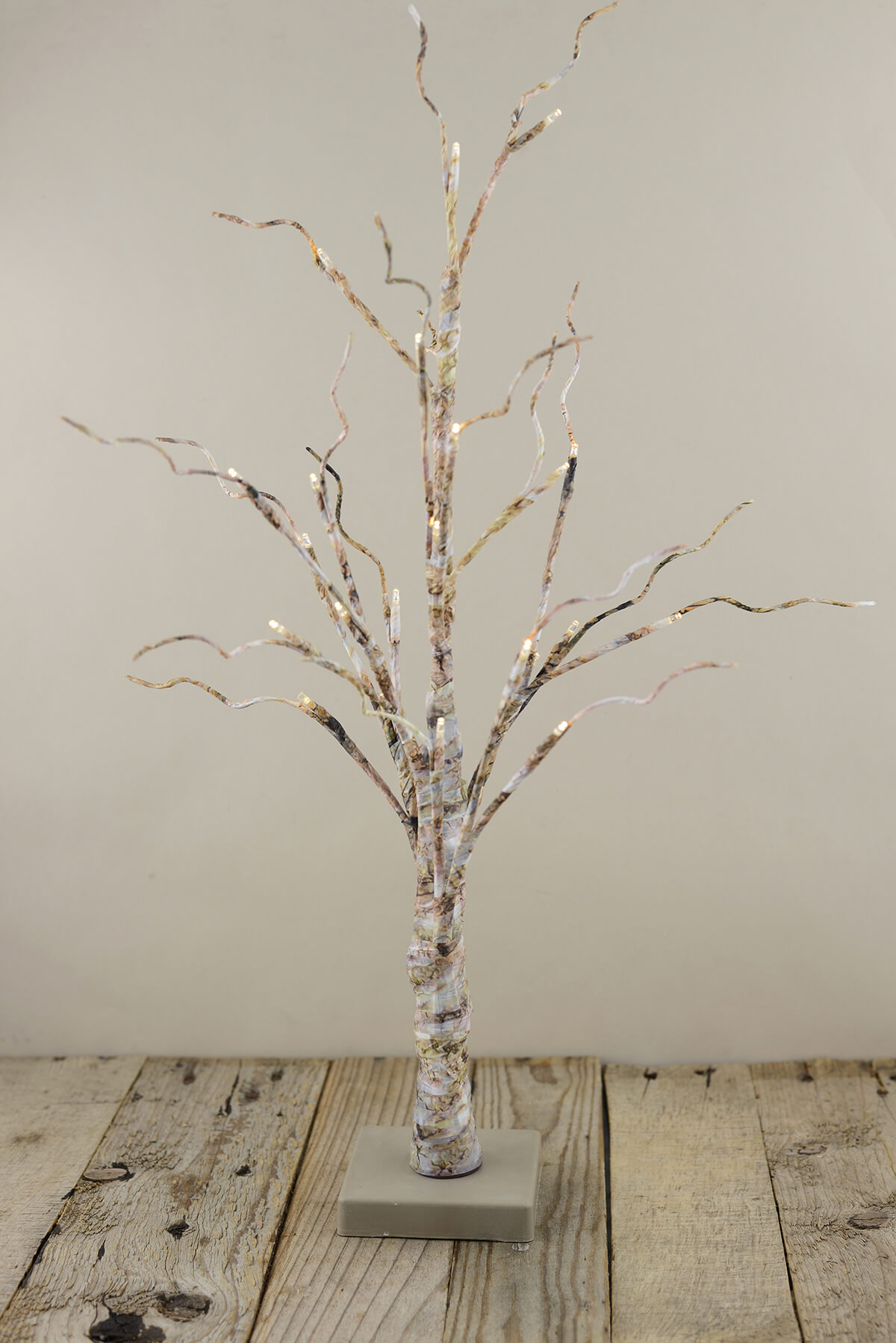 LED Birch Tree 24in