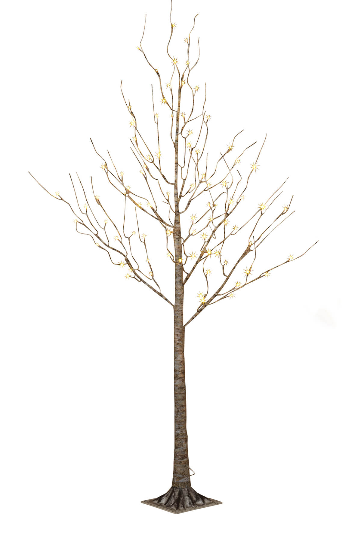 Led Birch Tree 6ft