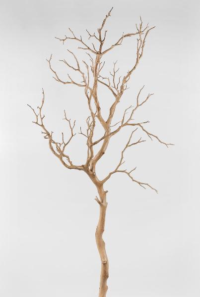 "Artificial 38"" Manzanita Branch Tan"