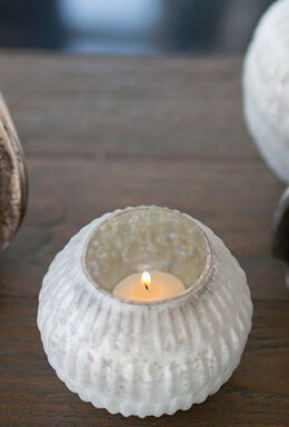 Beverly Votive 4""