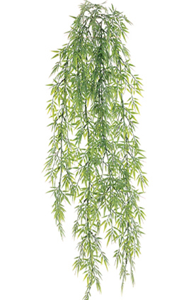 Bamboo Leaf Bush 32in