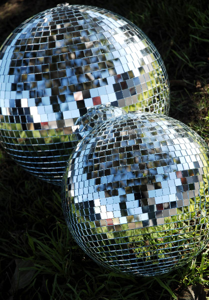 """16"""" Disco Mirror Ball"""