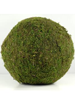 """Moss Balls Preserved Moss 10"""""""