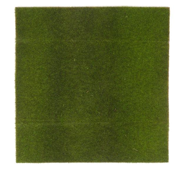 Faux Moss Sheet 14 x14 Inch