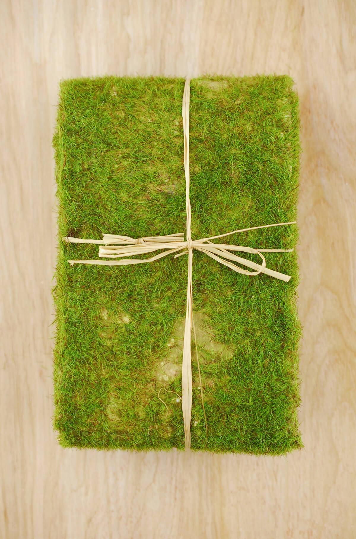 Artificial Moss 4 Quot X 6 Ft