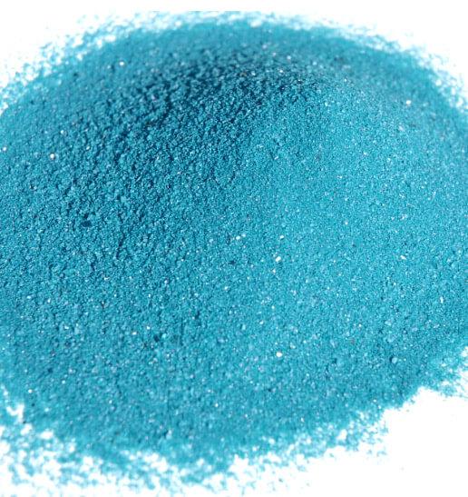 Sparkle Sand Oasis Blue 2 Lbs 3 Cups Unity Sand