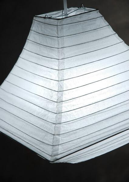 "14"" Pagoda Paper Lantern 14in"