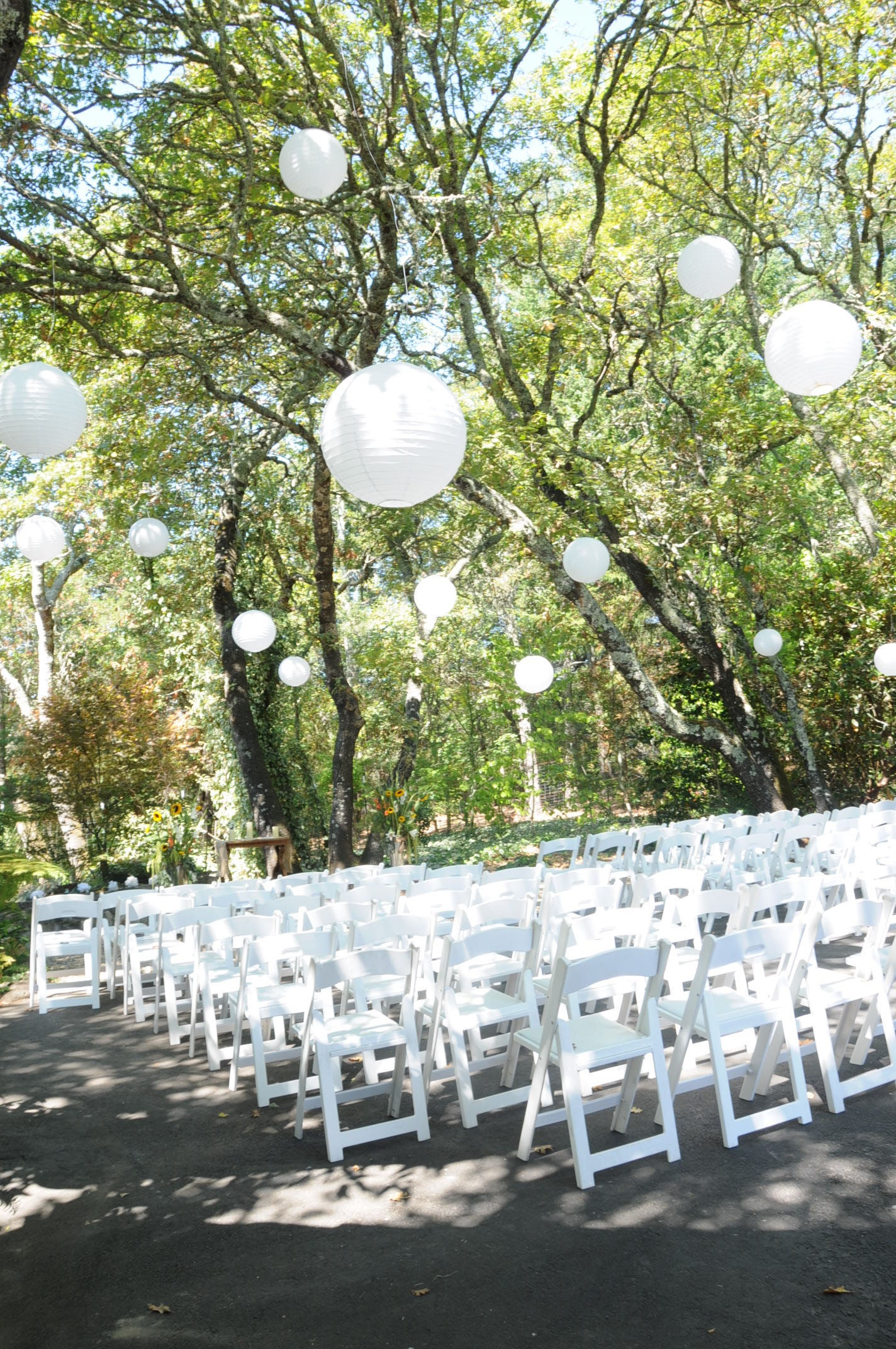Large White Paper Lanterns 20 Quot