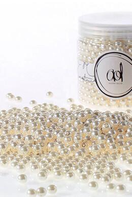 Pearl Vase Filler 16 oz Ivory White
