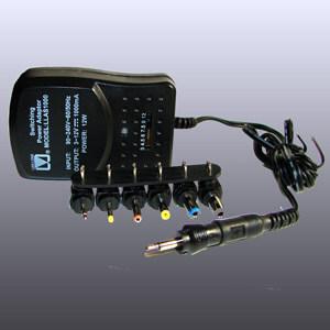 Universal Switching Power Adapter