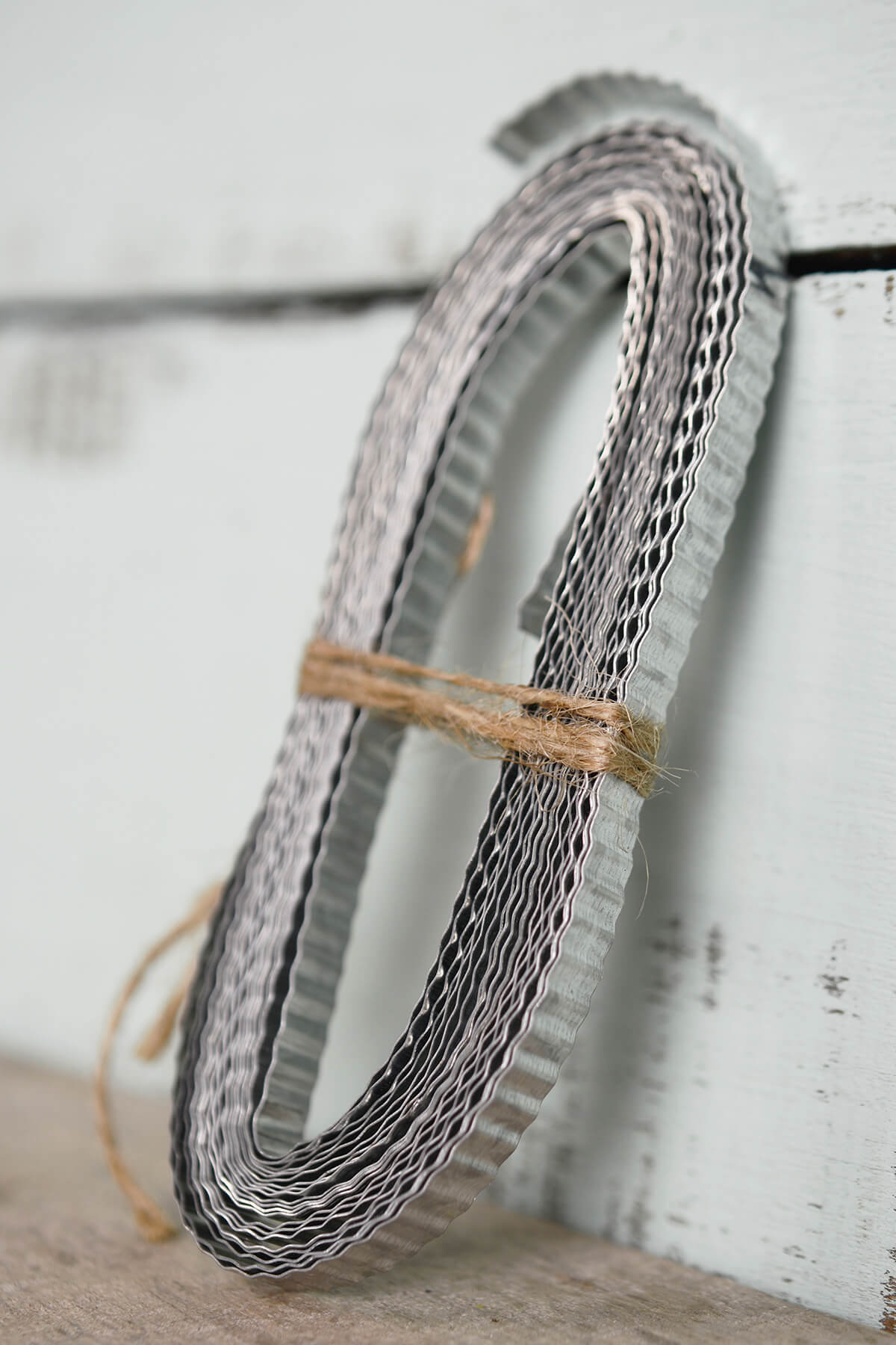 Floral Wires, Metal Trim & Ribbon