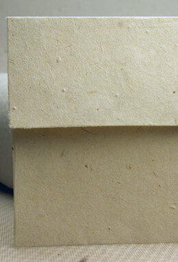 10 Lotka Handmade Paper Seeded Envelopes
