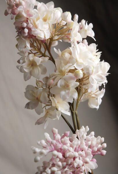 Silk pink lilac flowers 25in mightylinksfo